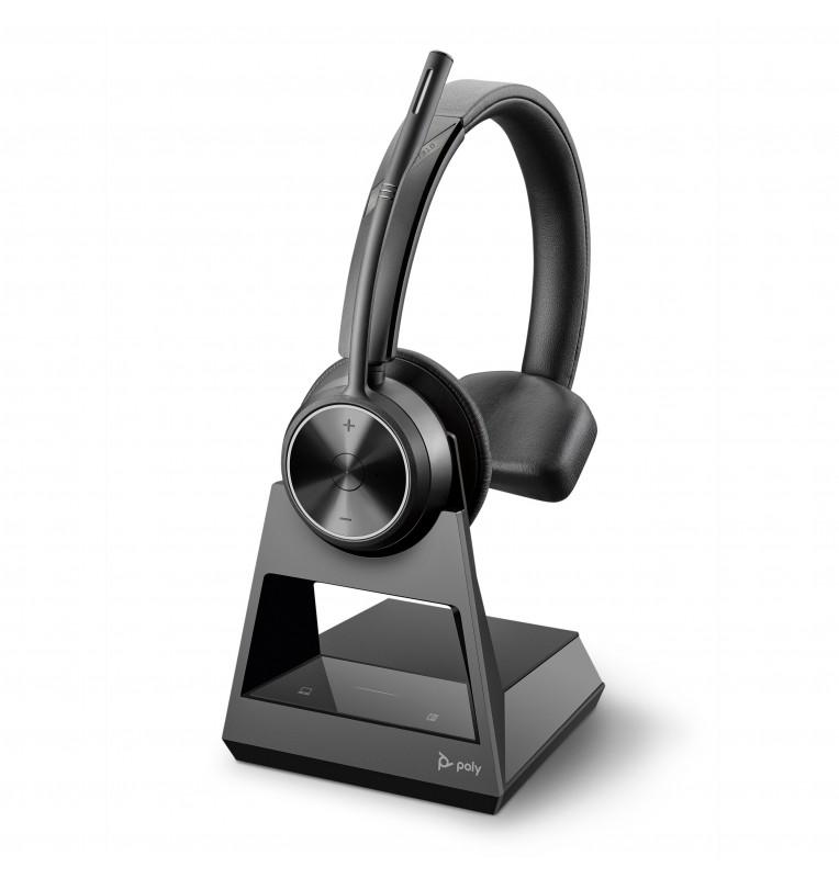 Poly SAVI 7300 Office headsets