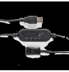 JPL BL-051+P USB-A į QD...