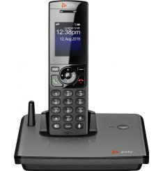 Poly VVX D230 DECT IP-phone
