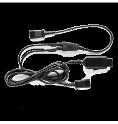 JPL USB-A Y-Training Lead
