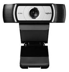 Logitech C930e web kamera