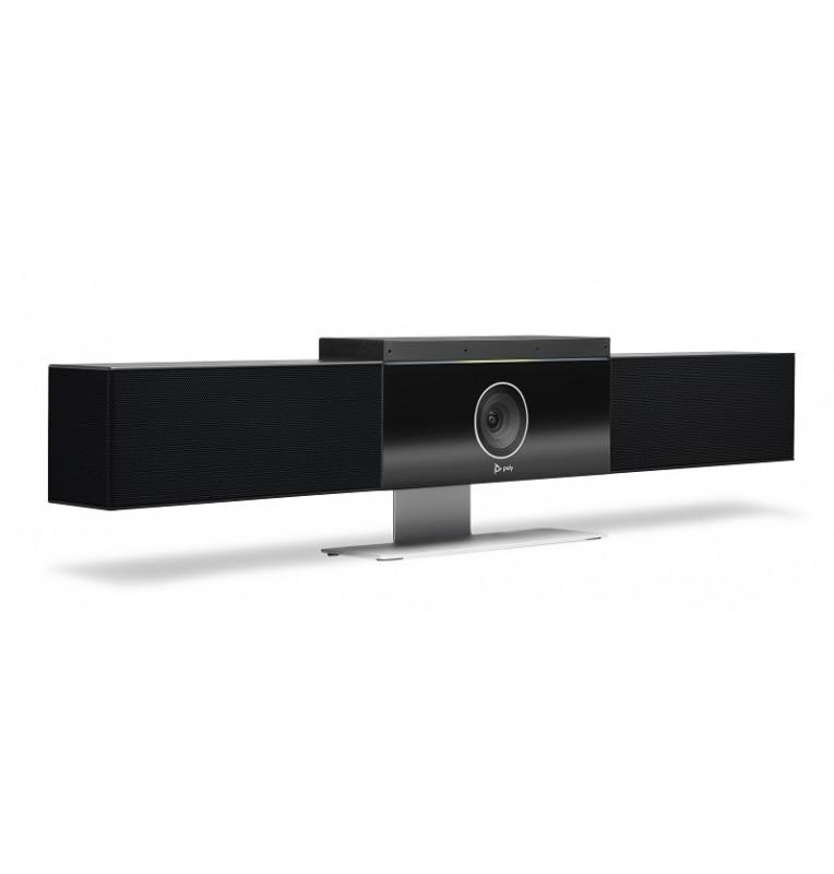 Poly Studio USB веб камера 4K
