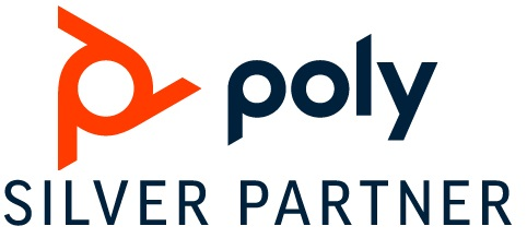 Poly silver partner 2021-2022
